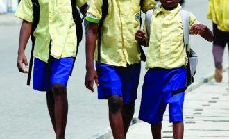 TCL Fiction: Behind the boys' dorm (Boys will be boys)