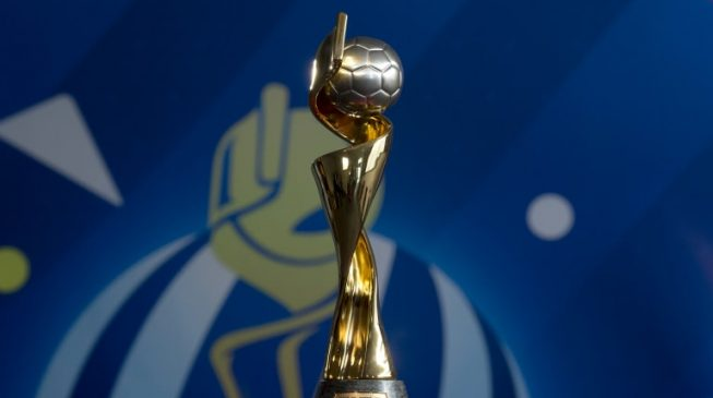Want to see a FIFA World Cup trophy? Be in Abuja on Thursday