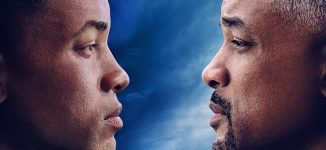 WATCH: Will Smith is at war with himself in 'Gemini Man' trailer
