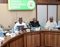 Journalists barred from NGF induction — after report on recession