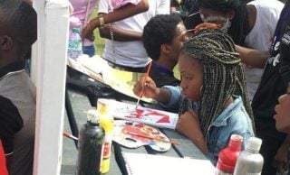 Clever Clogs Books to host Nigeria's first children's book festival