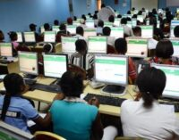 JAMB releases 14,620 UTME results under probe, withholds 93