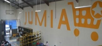Jumia becomes first African tech company to list shares on NYSE