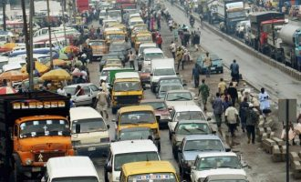 Five effective ways to survive Lagos traffic stress