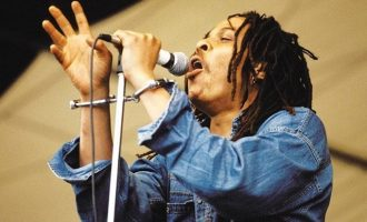 Majek and the death of protest music