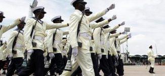 Nigerian navy fixes April 13 for recruitment test