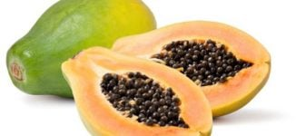 Five unusual skin benefits of the pawpaw fruit
