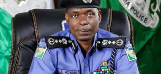 Mohammed Adamu confirmed as IGP
