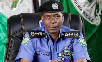 Police to tackle insecurity in south-west with special forces
