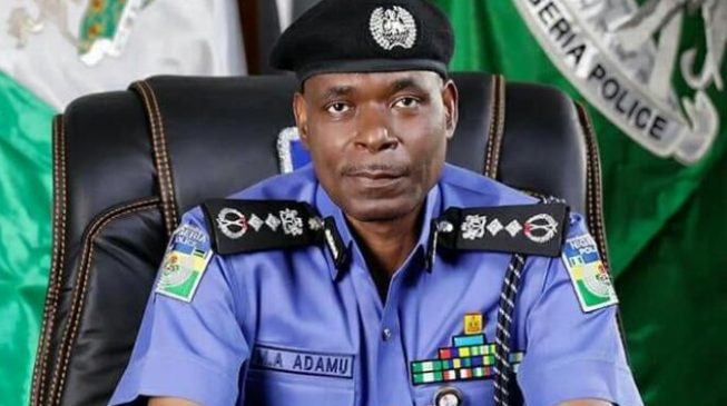 Dear IGP Adamu, begging bandits is not a security strategy