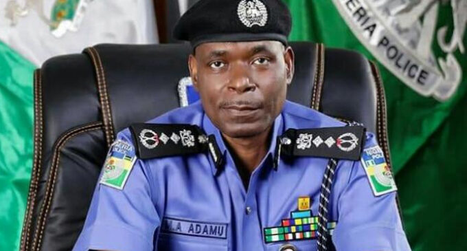 Anambra community accuses SARS of 'land encroachment', petitions IGP