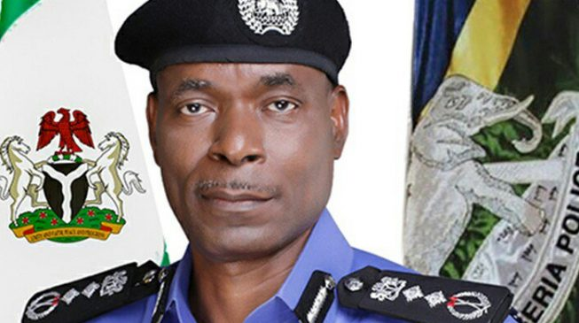 IGP: Police will be neutral, professional during Nov 16 elections
