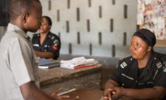 IGP reduces police daily shift to eight hours — from 12
