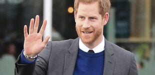 Harry: I stepped down because British press was destroying my mental health