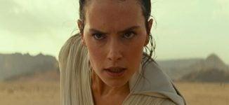 WATCH: Disney drops title, trailer for Star Wars IX