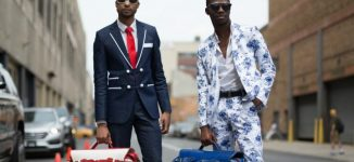 Seven game-changing fashion and styling truths young men should know