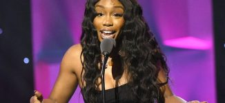 SZA, US singer, adopts Igbo name on Instagram