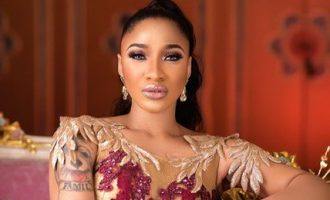 Tonto Dikeh: Nollywood actresses share the same men