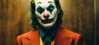 WATCH: 'Joker' teaser trailer features Joaquin Phoenix as new Batman villain