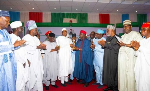 Five years of APC and the journey ahead
