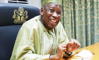 Ganduje appoints commissioners — seven months after election