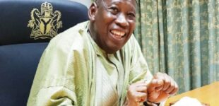 Ganduje: Kano judiciary independent — we pay judges millions of naira as allowance