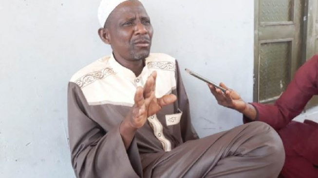 I can't forgive those who set me up, says Nigerian who spent four months in Saudi prison