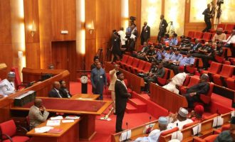 Senate to convene another security summit