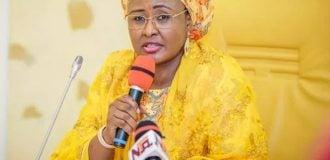 Aisha Buhari to flag off Para Powerlifting World Cup at presidential villa