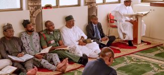 Aso Rock chief imam: Banditry, kidnappings are a test from God
