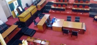 Bauchi assembly passes bill to halt recovery of looted funds