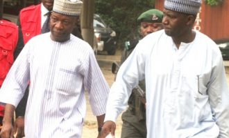 Belgore: I gave a former Kwara CP N10m during 2015 elections
