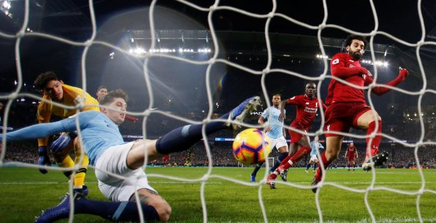 Best photos of the 2018/19 EPL season