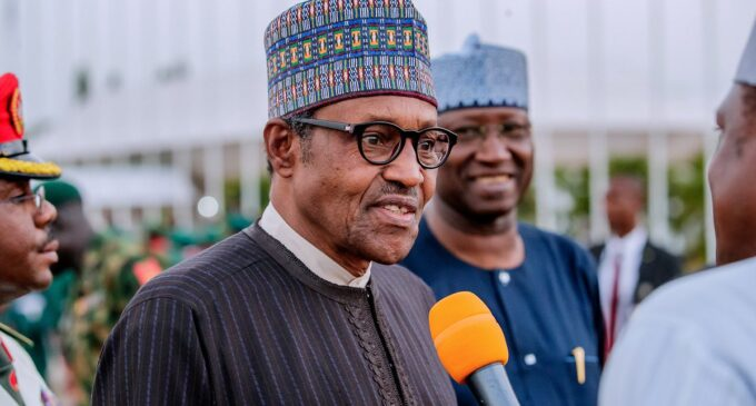Buhari: We can lift 100m Nigerians out of poverty