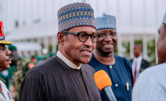 Buhari: I will protect Nigerians home and abroad