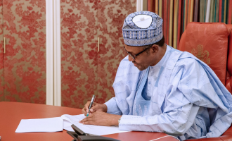 Buhari, don't bother fighting for the poor
