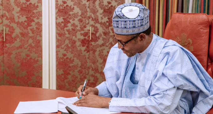 Buhari ends four-year tenure without constituting boards of these 10 agencies