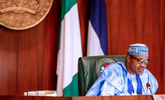 Despite commitment to open government, Nigeria remains highly secretive under Buhari