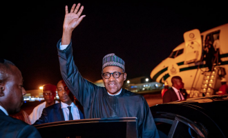 Buhari heading to Saudi Arabia for OIC summit