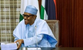 Buhari submits assets declaration forms ahead of inauguration