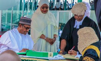 What will Nigeria look like in Buhari's second coming?