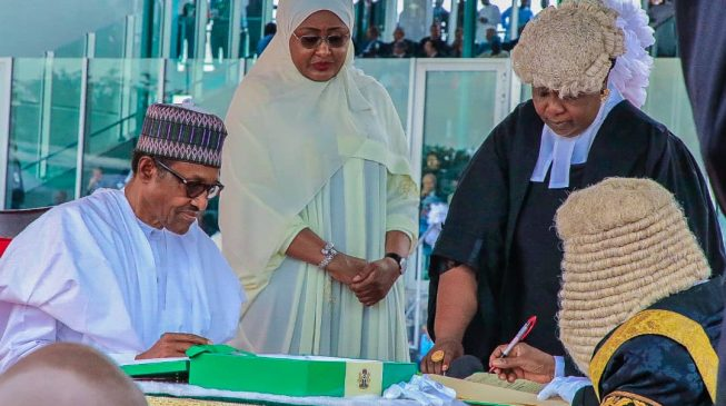 This is pathetic, says PDP on Buhari's failure to deliver inaugural address