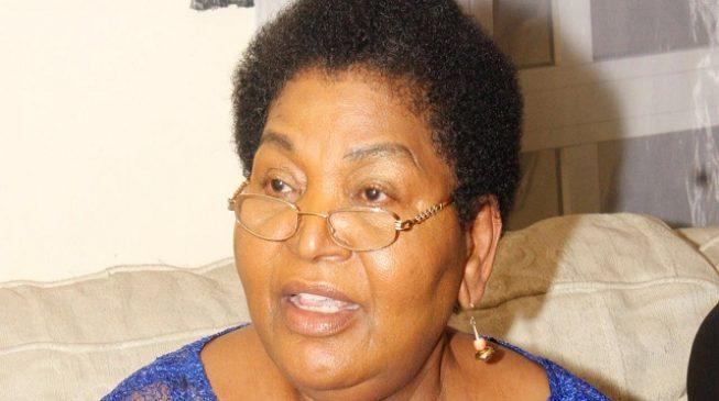 Cecilia Ibru: Sanusi persecuted me thinking I wanted his job at CBN