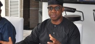 Labour Party loses bid to upturn Dapo Abiodun's election
