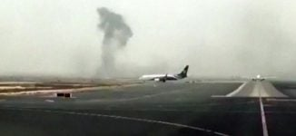 ICYMI: Four killed in Dubai plane crash
