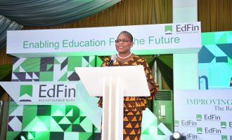 The type of educational system Nigeria needs