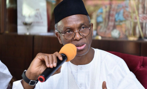 El-Rufai scraps three ministries, creates new ones
