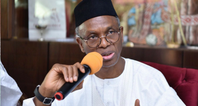El-Rufai threatens to sack non-performing commissioners
