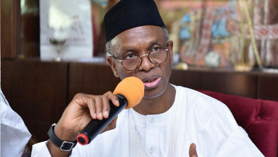 'I don't believe they should be forgiven' — el-Rufai kicks against compensation for bandits