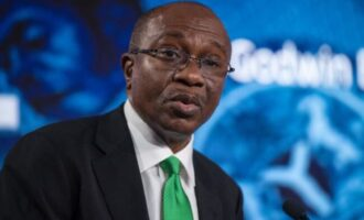'Let's see if abokiFX shutdown will make $1/N1' — Twitter users taunt CBN